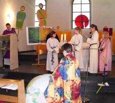 Familiengottesdienst Fastenzeit 14