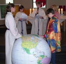 Familiengottesdienst Fastenzeit 17